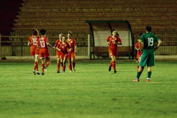 Football, Arab Cup : la Tunisie au devant d'un exploit retentissant !