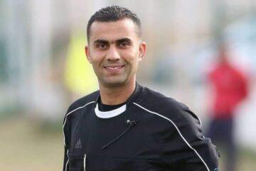 Football, LP2 : Nidhal Letaief pour diriger le barrage ESZ – ASG