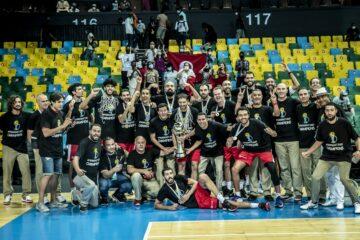Basketball, AfroBasket : Back-to-back pour la Tunisie, un groupe qui restera dans le panthéon