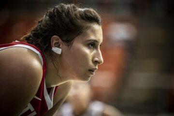 Basketball, Women's AfroBasket : la Tunisie peu inspirée contre l'Égypte, quitte le tournoi
