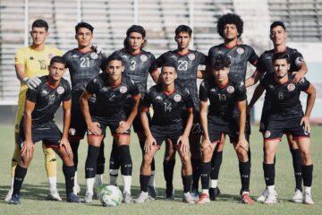 Football, U-20 : la Tunisie tenue en échec par l'Irak