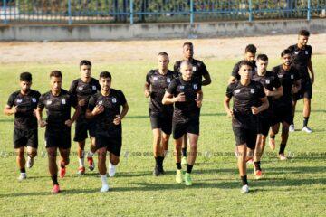 Football, CAF Confederation Cup : le Club Sportif Sfaxien toujours en rodage, à l'aube de son entrée en C3