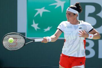Tennis, Indian Wells : Ons Jabeur passe le 2e tour