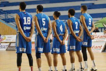 Basketball, Pro A : Ezzahra Sports remporte le choc, courte victoire de l'Étoile Sportive Radésienne