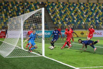 Football, CAF Champions League : De belles prémices et un nul frustrant pour l'Espérance à Benghazi..