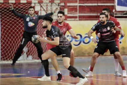 Handball, Coupe : Derby au programme des demi-finales, le Club Sportif Sakiet Ezzit retrouve l'El Baâth Sportif Béni-Khiar