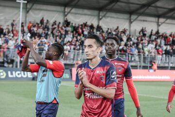 Football, Aigles de Carthage : Seifeddine Khaoui blessé avec Clermont et forfait pour la Tunisie ?