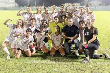 Football, Aigles de Carthage : la Tunisie réussit son second test aux Émirats