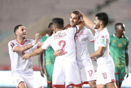 Football, FIFA World Cup : Les Aigles de Carthage tout en maîtrise !
