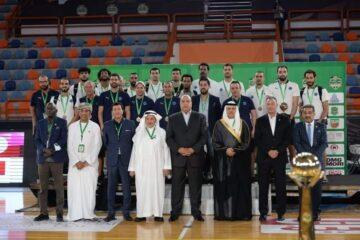 Basketball, Arab Basketball Championship : la 3e place pour Ezzahra Sports