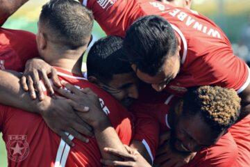 Football, CAF Champions League : l'ESS peut remercier sa bonne étoile