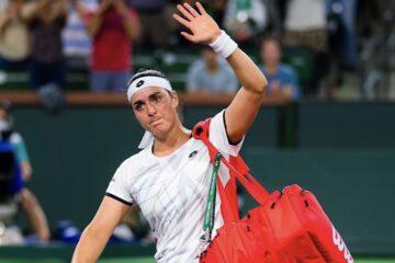 Tennis, Indan Wells Masters : Ons Jabeur échoue proche d'une finale