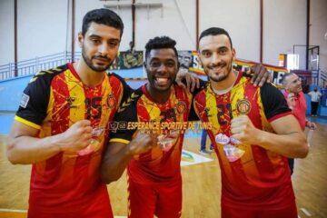 Handball, Nationale A : l'Espérance Sportive de Tunis remporte le championnat, le Club Sportif Sakiet Ezzit prend une option sur le podium