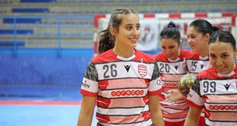 Handball, Coupe : Ezzahra Sports affrontera le Club Africain en finale