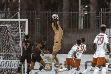 Football, CAF Confederation Cup : l'USBG en ballotage défavorable avant le match retour
