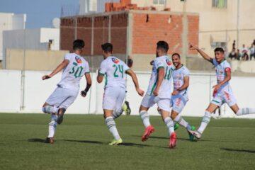 Football, LP1 : l'Espérance Sportive de Zarzis et la Jeunesse Sportive Kairouanaise démarrent bien