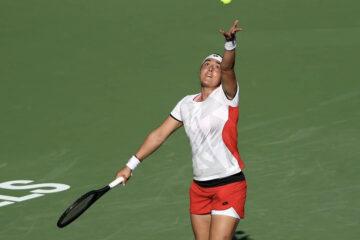 Tennis, Indian Wells Masters : Ons Jabeur vient à bout de Danielle Collins