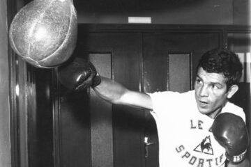 Boxe : Tahar Ben Hassen, le seigneur des rings s'en est allé