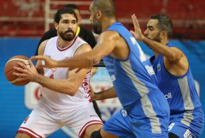 Basketball, Pro A : l'Étoile Sportive de Radès seule invaincue, le Club Africain fait tomber Ezzahra Sports