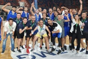Basketball, Arab Basketball Championship : victoire d'Ezzahra Sports au bout du Clutch-Time