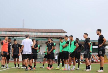 Football, CAF Confederation Cup : le CSS manque le coche avant la séance de rattrapage à domicile
