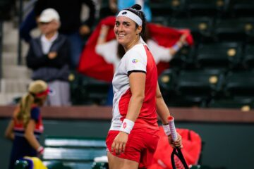 Tennis, Indians Wells Masters : Onstoppable gagne sa place dans le top 10