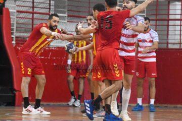 Handball, Coupe : l'Espérance et le Club Sportif de Sakkiet Ezzit se retrouvent en finale pour la 3e fois consécutive